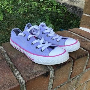 Converse All Star Kids size 13 sneakers